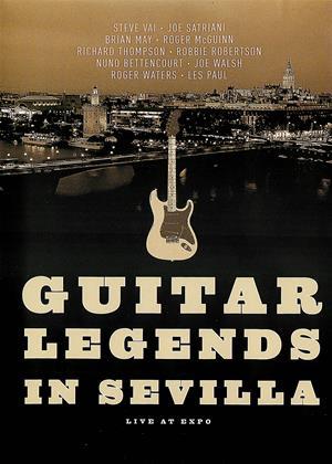 Rent Guitar Legends in Sevilla (aka Leyendas de la guitarra) Online DVD & Blu-ray Rental