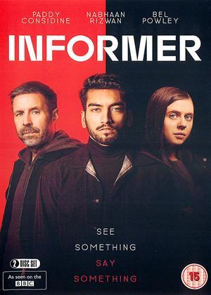 Informer Online DVD Rental
