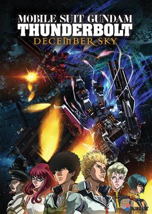 Mobile Suit Gundam: Thunderbolt: December Sky Online DVD Rental