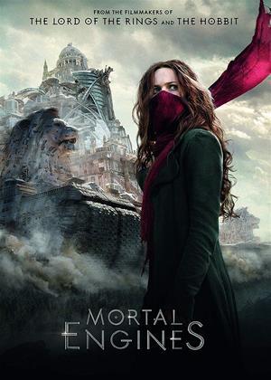 Rent Mortal Engines Online DVD Rental