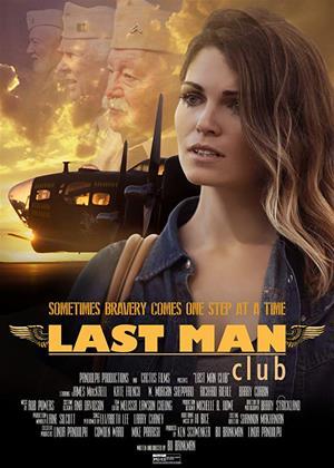 Rent Last Man Club Online DVD Rental