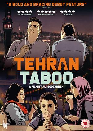 Rent Tehran Taboo Online DVD Rental