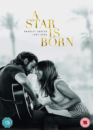 A Star Is Born Online DVD Rental