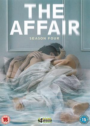 Rent The Affair: Series 4 Online DVD Rental