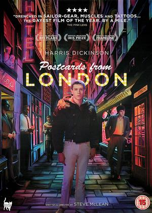 Postcards from London Online DVD Rental