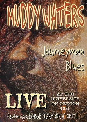 Rent Muddy Waters: Journeyman Blues: Live Online DVD & Blu-ray Rental