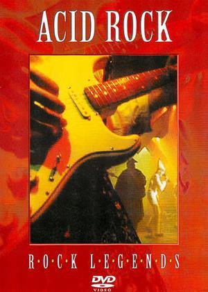 Rent Acid Rock: Rock Legends Online DVD & Blu-ray Rental