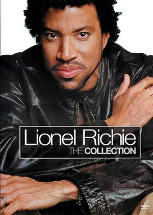 Rent Lionel Richie: The Collection (aka Lionel Richie: Greatest Hits) Online DVD & Blu-ray Rental