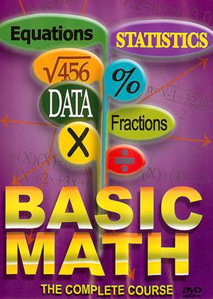 Rent Basic Maths: Adding Fractions Online DVD & Blu-ray Rental