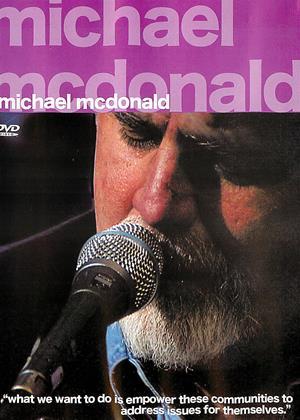 Rent Michael Mcdonald: In Concert Online DVD & Blu-ray Rental