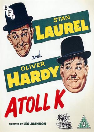 Rent Atoll K (aka Laurel and Hardy: Utopia) Online DVD & Blu-ray Rental