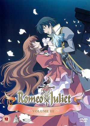 Rent Romeo X Juliet: Vol.3 Online DVD & Blu-ray Rental