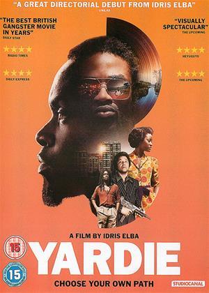 Rent Yardie Online DVD & Blu-ray Rental