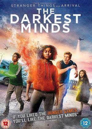 Rent The Darkest Minds Online DVD Rental