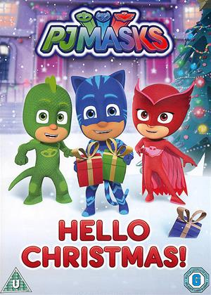 Rent PJ Masks: Hello Christmas! Online DVD & Blu-ray Rental