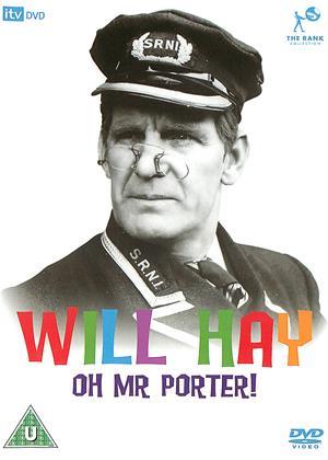 Rent Oh, Mr. Porter! Online DVD & Blu-ray Rental
