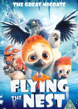 Rent Flying the Nest (aka PLOEY - You Never Fly Alone) Online DVD Rental