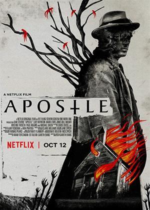 Rent Apostle Online DVD & Blu-ray Rental