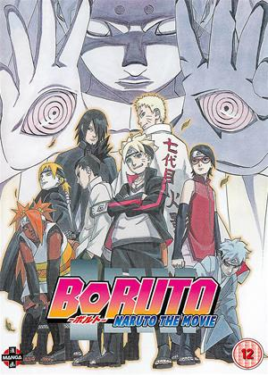 Rent Boruto: Naruto the Movie Online DVD & Blu-ray Rental