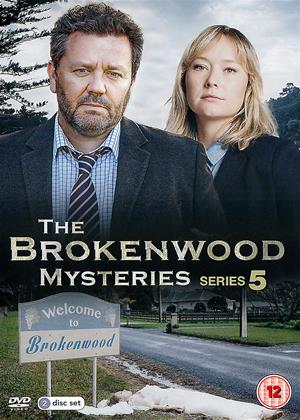 Rent The Brokenwood Mysteries: Series 5 Online DVD Rental