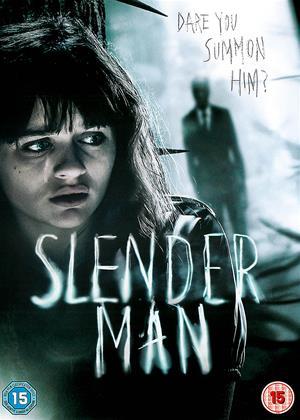Rent Slender Man Online DVD & Blu-ray Rental