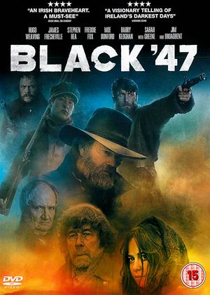 Rent Black '47 (aka The Ranger) Online DVD Rental