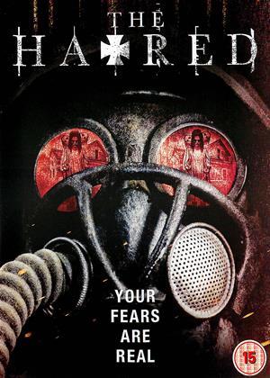 Rent The Hatred Online DVD & Blu-ray Rental