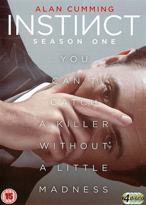 Rent Instinct: Series 1 Online DVD Rental