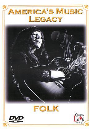 Rent America's Music Legacy: Folk Online DVD & Blu-ray Rental