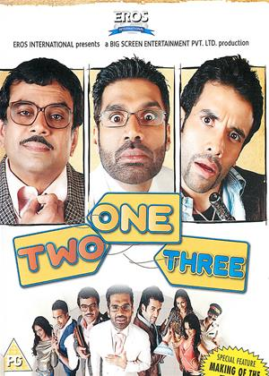 Rent One Two Three Online DVD & Blu-ray Rental