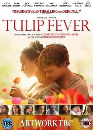Rent Tulip Fever Online DVD Rental