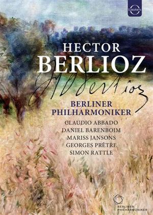 Rent Berliner Philharmoniker: Hector Berlioz Online DVD Rental