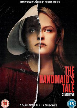 Rent The Handmaid's Tale: Series 2 Online DVD Rental