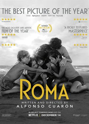 Roma Online DVD Rental