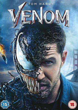Venom Online DVD Rental