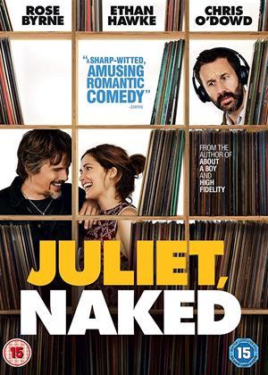 Rent Juliet, Naked Online DVD Rental