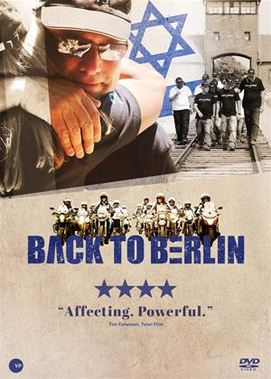 Rent Back to Berlin Online DVD Rental