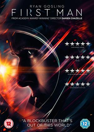Rent First Man Online DVD Rental