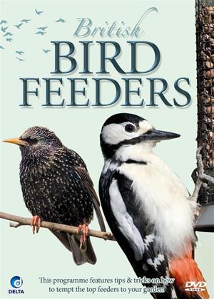 Rent British Bird Feeders Online DVD & Blu-ray Rental