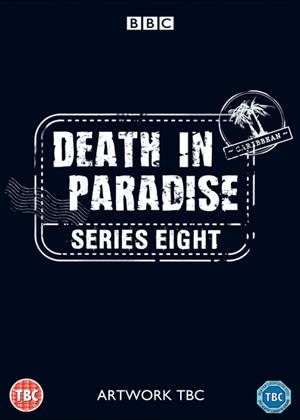 Rent Death in Paradise: Series 8 Online DVD Rental