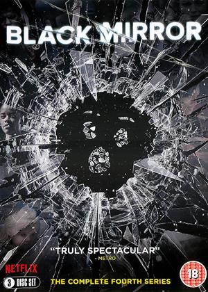 Rent Black Mirror: Series 4 (aka Charlie Brooker's Black Mirror) Online DVD & Blu-ray Rental