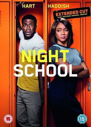Rent Night School Online DVD Rental