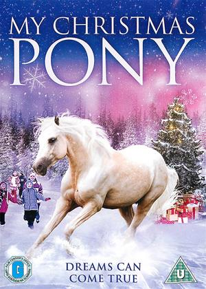 Rent My Christmas Pony (aka Rodeo & Juliet) Online DVD Rental
