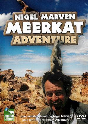 Rent Meerkat Adventures (aka Nigel Marven: Meerkat Adventure) Online DVD & Blu-ray Rental