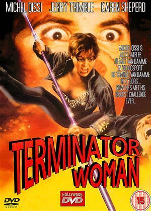 Rent Terminator Woman (aka Eliminator Woman) Online DVD & Blu-ray Rental