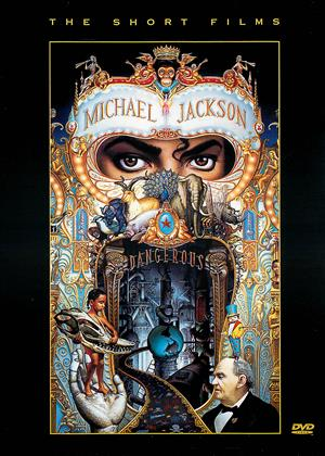 Rent Michael Jackson: Dangerous: The Short Films Online DVD & Blu-ray Rental