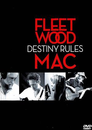 Rent Fleetwood Mac: Destiny Rules Online DVD & Blu-ray Rental