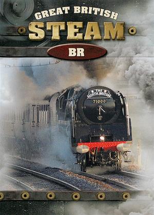 Rent Great British Steam: BR Online DVD & Blu-ray Rental