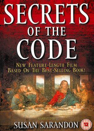 Rent Secrets of the Code Online DVD & Blu-ray Rental