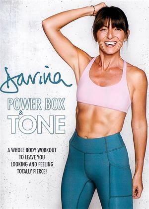 Rent Davina: Power Box and Tone Online DVD & Blu-ray Rental